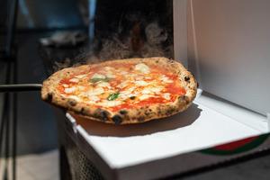 【pizza推介】香港一間餐廳奪冠軍寶座!意大利網站50toppizza評選2020全亞洲最佳Pizza店