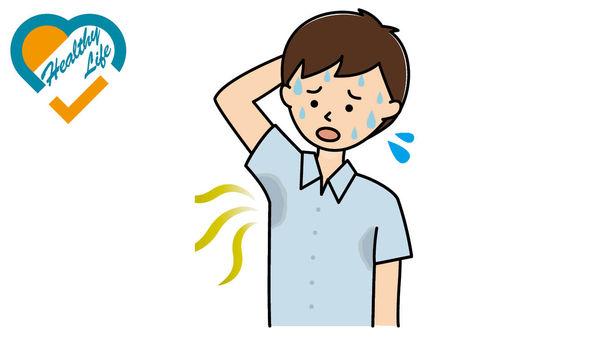 汗腺多 青春期 肥胖 易有體臭