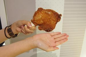 【卡路里排行榜】8大邪惡食物卡路里排行榜 炸雞髀竟排包尾/第1位吃了要走3小時才能消耗!
