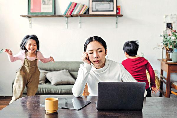 專家分享疫情下保持家庭生活平衡