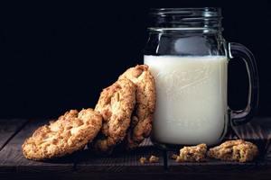 【牛奶營養】浸大調查:8成學童奶類攝取量不達標 分清4類人飲奶量+7大高鈣小食推介