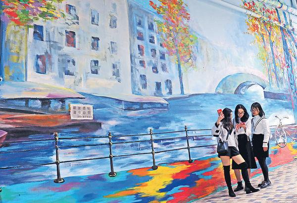 新一輪「賞你遊香港」今可報名 月初起出團 共190個行程