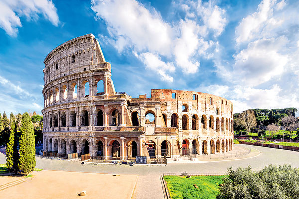 沒去過意大利,低人一等?