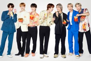 【麥當勞優惠】The BTS Meal正式登陸香港麥當勞!蒜辣蛋黃醬及韓式甜辣醬登場/內附減$3優惠券