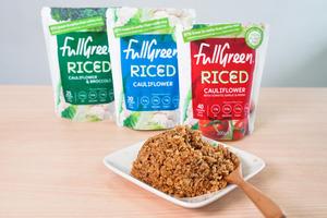 【椰菜花飯】2分鐘就食得!超市搜羅健康低卡椰菜花飯   熱量比大米少80%以上