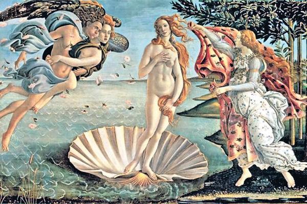 文藝復興時期 「壯遊」打卡