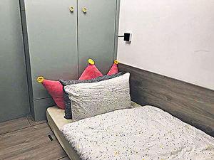 6.5萬元平價改造公屋 淘寶訂造地台床