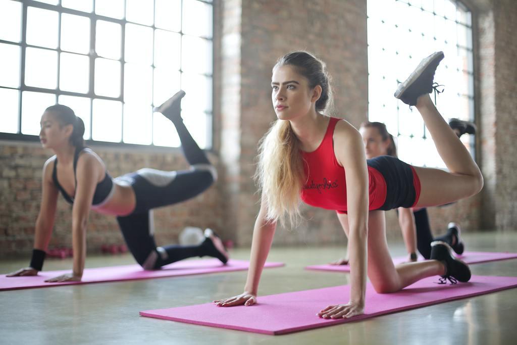 【易瘦體質】健身教練教1招煉成易瘦體質 身體自動燃脂多吃無拘(附增肌飲食忌宜)