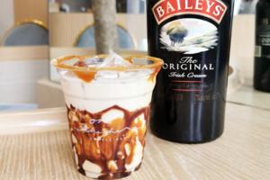 【赤柱美食2021】Baileys主題咖啡市集快閃赤柱 百利甜酒Tiramisu特飲/芝士蛋糕/雪糕甜品/曲奇