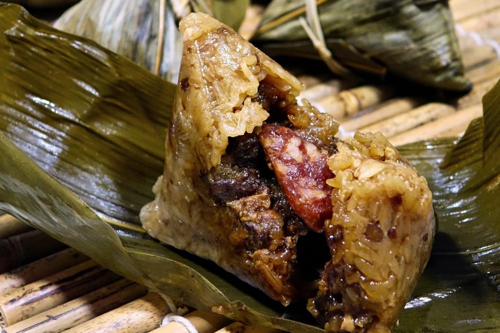 【端午節2021】第一位一隻粽熱量直逼6碗飯! 10款常見粽卡路里排行榜(内附營養師推薦更健康食法)