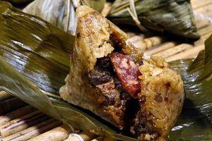 【端午節2021】10款常見粽卡路里排行榜 附營養師推薦健康食法/消滯食物