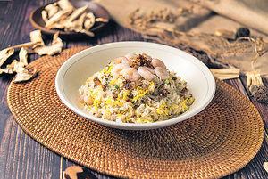 翡翠拉麵小籠包 限定嘗味「尋菇記─松茸篇」
