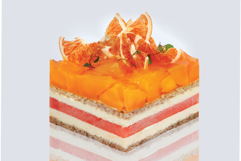 【蛋糕優惠2021】LIFETASTIC推出父親節期間限定愛文芒西瓜蛋糕!預訂享早鳥優惠