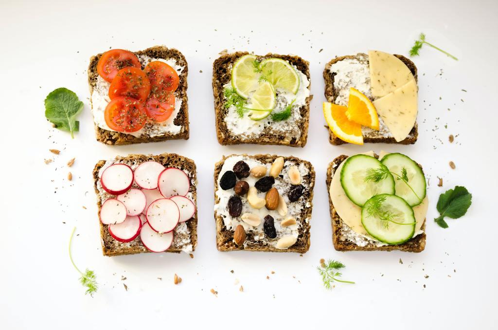 【高鈣食物】營養師6大高鈣食物推介 4個健康早餐提案輕鬆補鈣