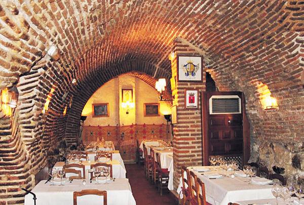 世上最古老餐廳