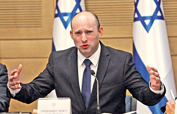 內塔尼亞胡結束12年執政 貝內特出任以色列總理