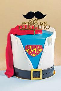 5大精選 父親節蛋糕