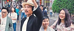 傳黃子華鄧麗欣合拍愛情片賀歲 網民︰留名等睇父女戀