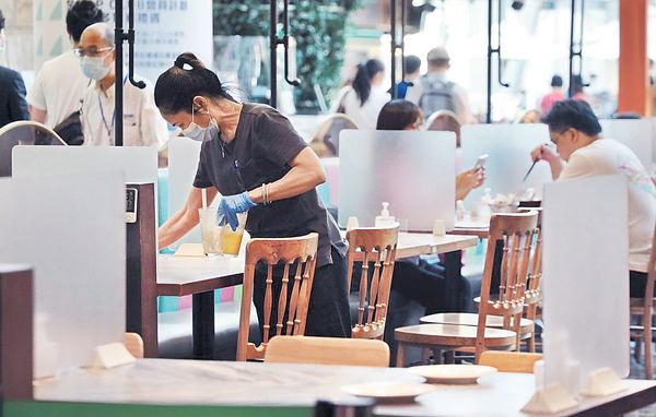 失業率3連跌至6% 零售餐飲漸復甦 調查稱逾半人非全職