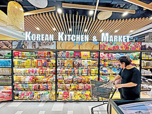 北角大型韓國食品專門店 6大品牌 新張優惠