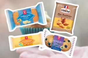 【蛋糕卡路里】第一位糖份是可樂4倍! 40款超市便利店常見包裝蛋糕卡路里/糖份排行榜