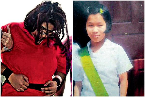 虐待緬甸家傭致死 星女子判囚30年