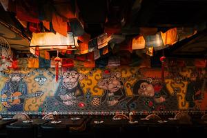 【尼泊爾菜】多國菜餐廳Funky Monkey分店推出優惠!黃金時段買一送一/Ladies'Night 免費雞尾酒
