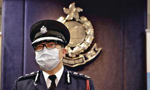 李家超料任政務司司長 鄧炳強掌保安局 蕭澤頤升「一哥」