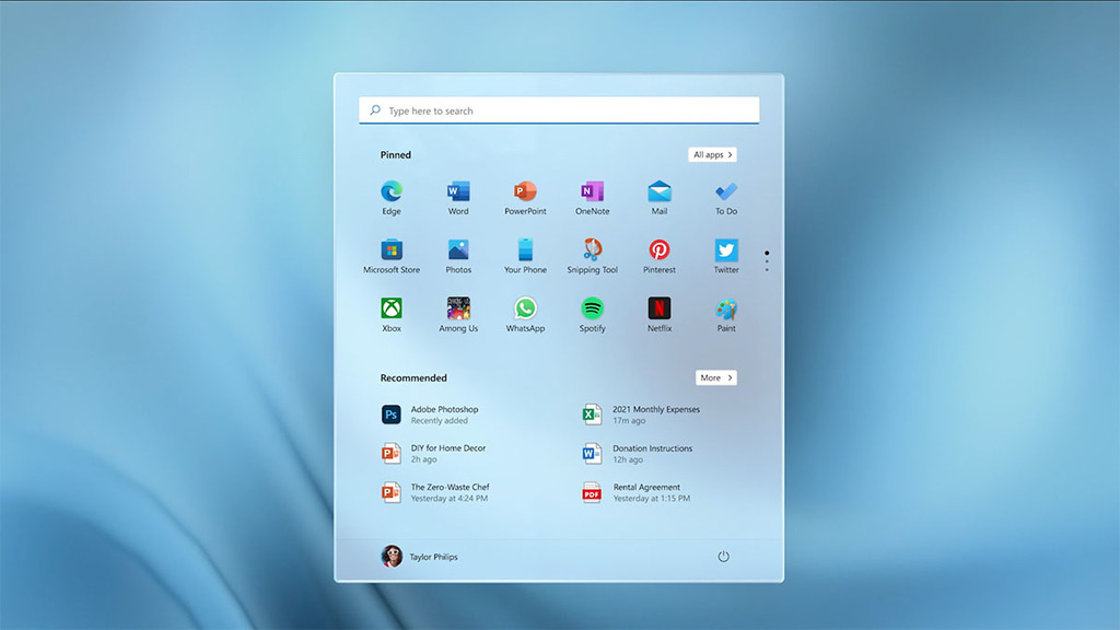 Win 11 Top Ten FocusExisting users upgrade to Windows 11 ...