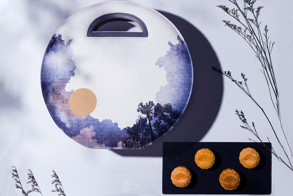 【文華月餅2021】置地文華東方酒店月餅禮盒 網店早鳥優惠/迷你奶黃月餅