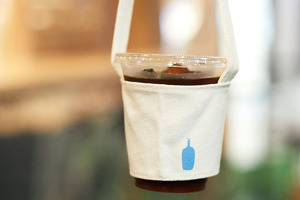 【Blue Bottle Coffee香港】Blue Bottle Coffee尖沙咀開期間限定店 露營車主題打卡位/精品咖啡/限定甜品