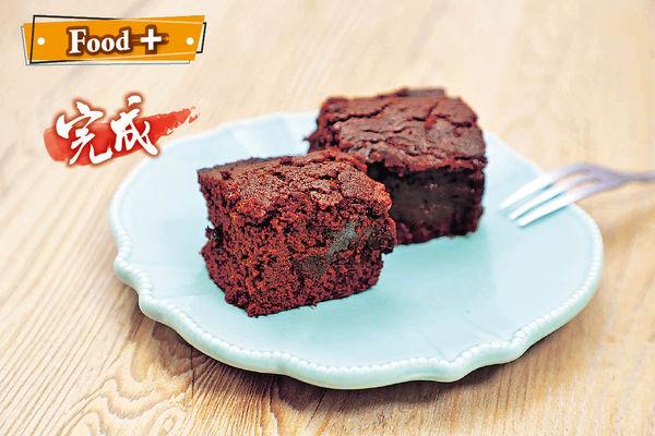 糕!糕!Go! 簡易自製2款中西糕點