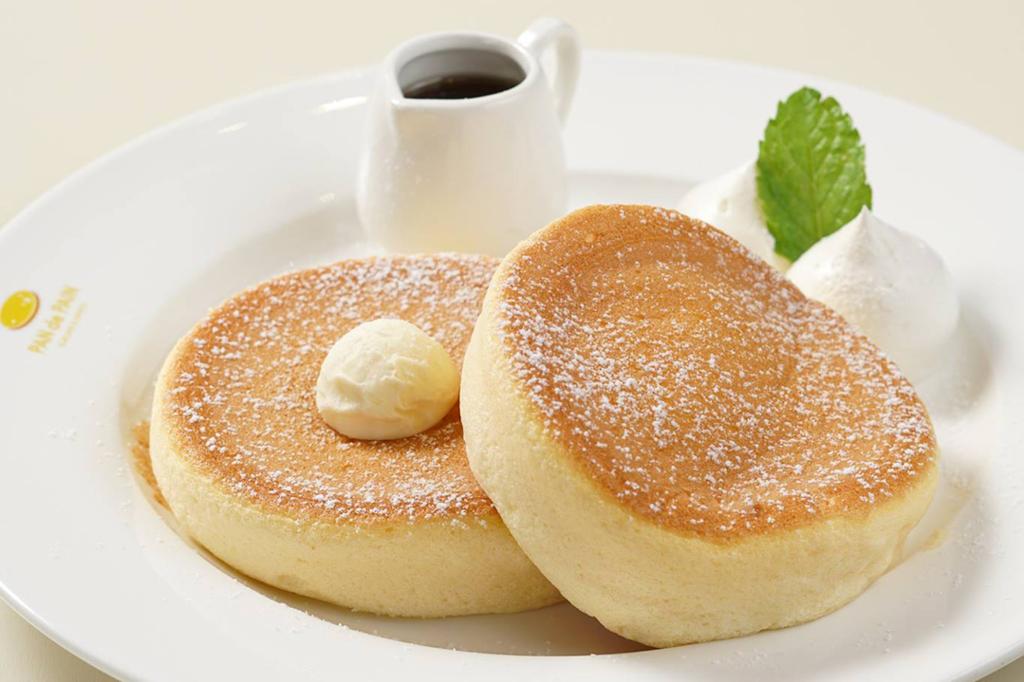 【觀塘美食2021】觀塘即將新開日式梳乎厘班戟店Pan de Pain 即叫即製Pancake/炙燒焦糖法式多士甜品