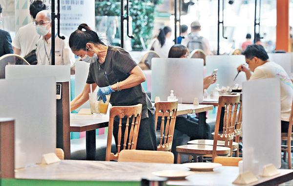 調查稱6成人仍失業 開工不足 新失業率將公布 陳茂波料續跌