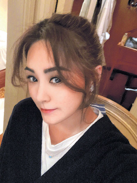 吳亦凡捲桃色風波 鍾欣潼自爆「食花生」