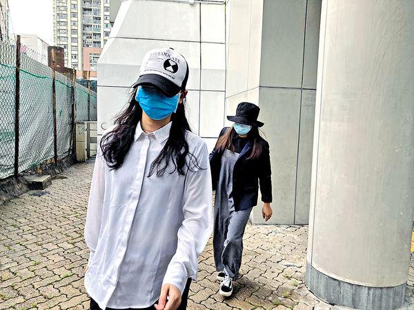 蔡展鵬曾出現 4人涉無牌經營按摩院9月再訊