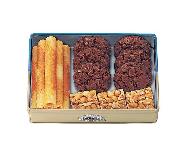 奇華餅家x Sanrio 夏日小食禮盒