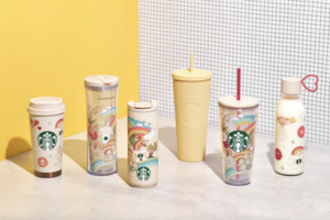 【Starbucks月餅】Starbucks推出月餅禮盒預購優惠!夏日限定果漾白桃星冰樂/FILA聯乘系列同步登場