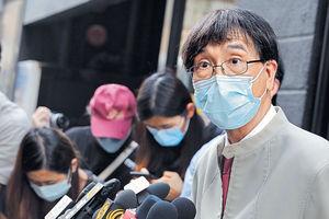 年輕康復者多嗅覺異常 沙特13歲女仍危殆 7成接種率不足免疫屏障 袁國勇:打到99%