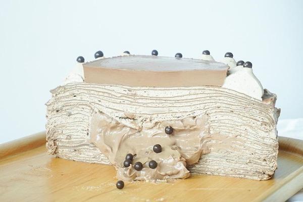 【千層蛋糕】推薦Lady M以外8間千層蛋糕專門店   0.01超薄餅皮/30層芒果千層蛋糕/$24有交易!