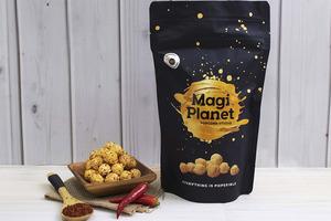 【爆谷卡路里】第一位1包熱量等於3碗白飯! 20款Magi Planet星球工坊爆谷卡路里/糖份排行榜