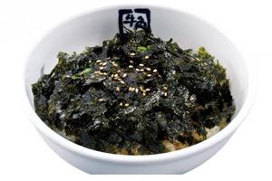 【牛角飯】超人氣燒肉店牛角推芝麻紫菜飯素 屋企輕鬆自家製牛角飯!