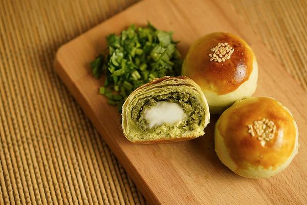 【香菜先生香港】香菜先生聯乘享樂烘焙推出新口味月餅 中秋節限定芫荽麻糬酥