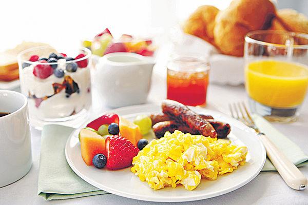 起床後不肚餓?早餐不一定空肚食