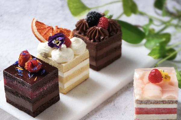 LIFETASTIC新推出健康系列蛋糕!減甜版招牌草莓西瓜蛋糕/生酮/純素蛋糕登場