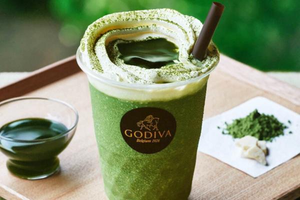 【日本GODIVA 2021】GODIVA新出史上最濃宇治抹茶白朱古力奶! 茶味特濃醇厚/日本限定