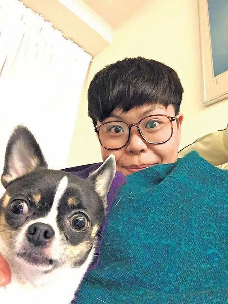 林二汶開慈善騷助流浪貓狗