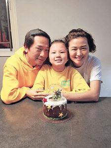 羅敏莊 媽媽聲與情