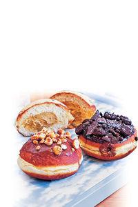 暑假遊赤柱 歐陸小屋嘗意國甜包