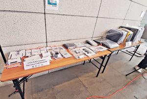 警破偷拍網檢逾3萬影片 拘管理員「街拍人」